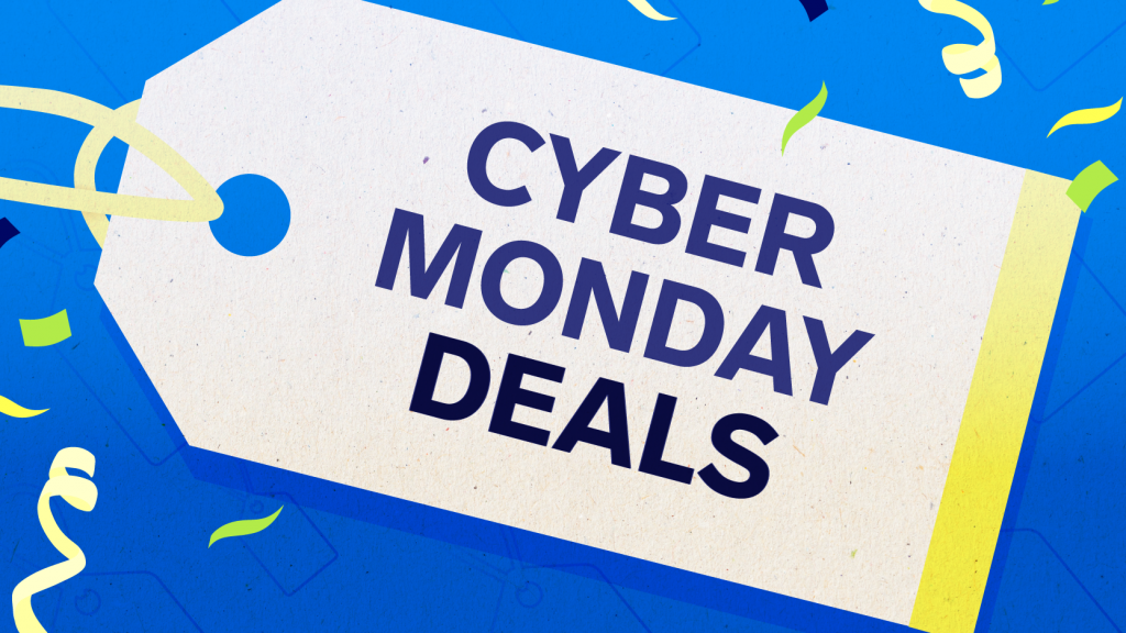 The best Cyber Monday offers: Amazon, Walmart, Best Buy, Target, and more