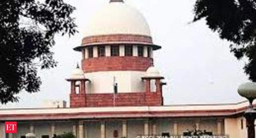 Double tax sword hangs over NRIs' heads, SC relief looked for