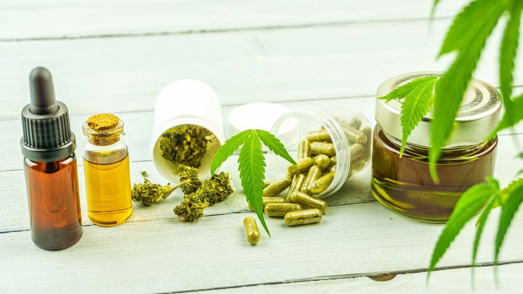 Can Cannabidiol Help Frontline Healthcare Workers?